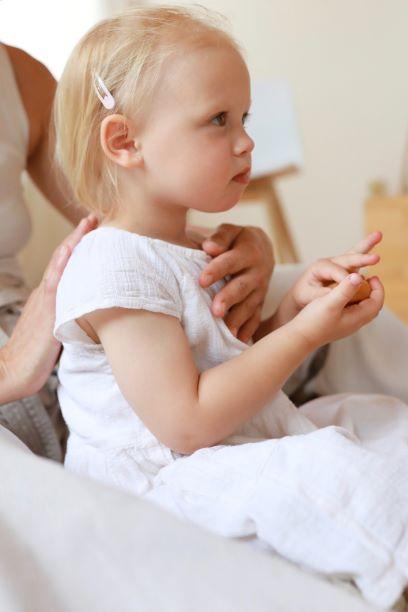 Craniosacrale Therapie & Osteopathie Stuttgart Bähner | Osteopathie Kinder