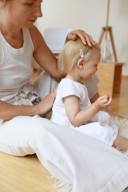 Craniosacrale Therapie & Osteopathie Stuttgart Bähner | Craniosacral Kinder