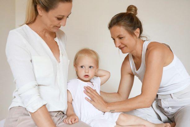 Craniosacrale Therapie & Osteopathie Stuttgart Bähner | Kinder Osteopathie